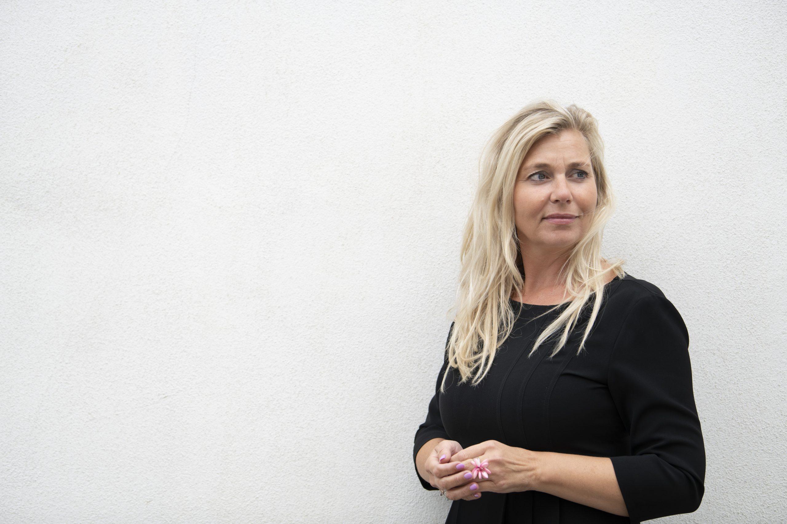 Anne Kaplan Find modet